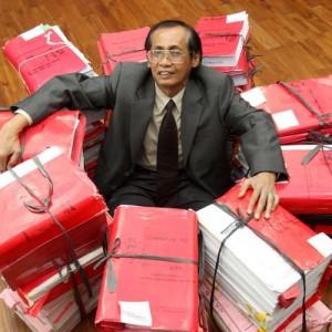 Artidjo Alkostar akan Dimakamkan Hari Ini di Kompleks Makam UII Yogyakarta