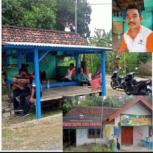Desa Selopuro Aktifkan Posko Kampung Tangguh