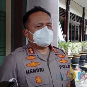 Tekan Sebaran Covid-19 saat PPKM Mikro, Kapolres Malang Sebut Deretan Kafe Dau