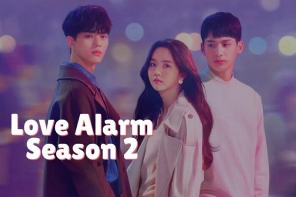 Love Alarm 2 (Foto: - Ko Wiki)