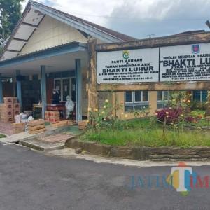 170 Pengasuh dan Anak Berkebutuhan Khusus di Bhakti Luhur Malang Reaktif Swab Antigen Covid-19