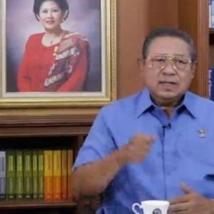 Kian Panas, Kini Giliran SBY Dituding Kudeta Partai Demokrat dari Anas Urbaningrum