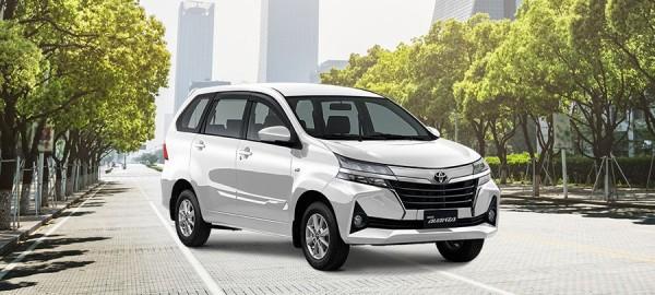 Toyota Avanza (Foto: Carmudi)