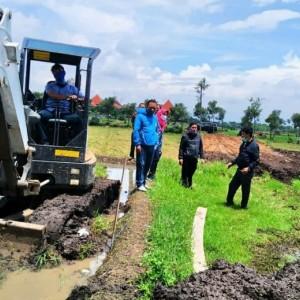 BPN Kota Batu Targetkan 13.500 SHAT ke Tujuh Desa di Kota Batu