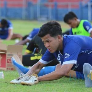 Sambut Piala Menpora, Persik Kediri Gelar Latihan Perdana