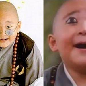Ingat Boboho? 25 Tahun Berlalu, Begini Penampilan Terbaru Shao Wen