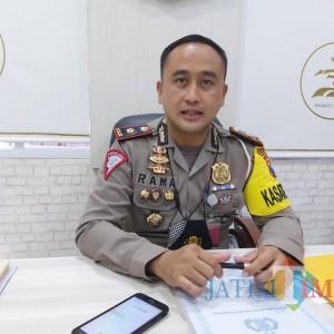 Peduli Kaum Difabel, Satlantas Polresta Malang Kota Beri Prioritas Pembuatan SIM D