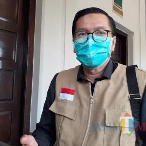 15 Pasien Positif Covid-19 Yayasan Bhakti Luhur Dipindah ke RS Lapangan