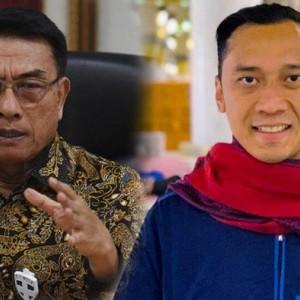 KLB akan Digelar, Pendiri Demokrat Siapkan Calon Pengganti AHY, Moeldoko hingga Ibas