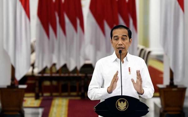 Presiden Joko Widodo (Foto: Indonesia Expat)