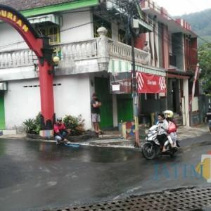 Pandemi Covid-19, Pengunjung Villa Songgoriti Anjlok
