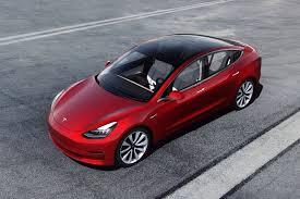 Tesla Model 3 (Foto: Oto)