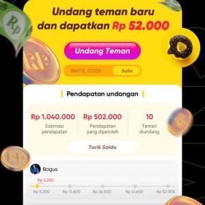 Snack Video Bisa Tukar Koin dengan Rupiah, OJK Nyatakan Masih Ilegal