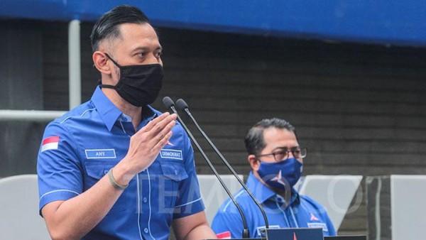 Agus Harimurti Yudhoyono (AHY) (Foto: Tempo)