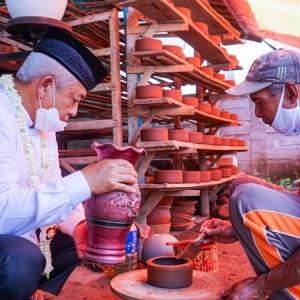 Programkan Sambang Wisata, Pemkab Malang Tinjau Potensi di Kecamatan Tiap Akhir Pekan
