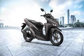 Honda Vario (Foto: Otoloka)