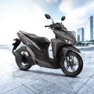 Baru Saja Rilis PCX 160, Kini Honda Bersiap Luncurkan Vario 160cc