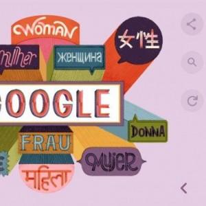 Peringati Bulan Sejarah Wanita, Google Tampilkan Deretan Perempuan Pengukir Sejarah