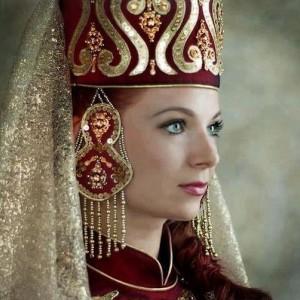 Sirkasia, Negeri Muslim Ini Dijajah karena Kaum Wanitanya yang Cantik
