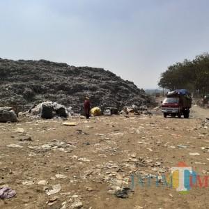 DLH Kota Malang Siapkan 60 Petugas Pengelola Sanitary Landfill