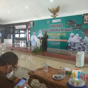 Bicara Peran NU dan Muhammadiyah, Ini Pernyataan Bupati Lumajang