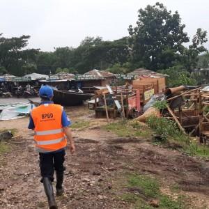 2021, Fluktuasi Bencana di Kabupaten Malang  Lebih Tinggi