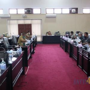 Atasi Banjir, Komisi III DPRD Kota Blitar Panggil Eksekutif