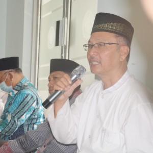 Apresiasi Dosen Berdedikasi, Rektor UIN Maliki Jadikan Nama-Nama Kelas