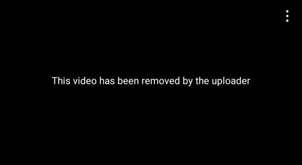 Screenshot YouTube akun YouTube Kura Batok TV tentang video tertembaknya Gus Idris (foto: istimewa)