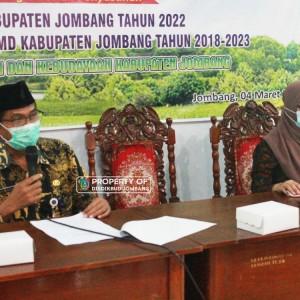 Rencana Kerja Prioritas Disdikbud Jombang 2022, dari Gedung Kesenian, Seragam Gratis hingga Perbaikan Sarpras Sekolah