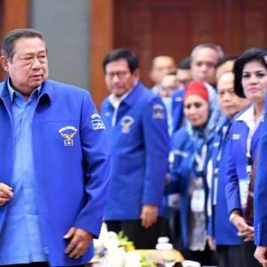 SBY Menyesal Pernah Percaya Moeldoko dan Angkat Jadi Panglima TNI, Berikut Faktanya