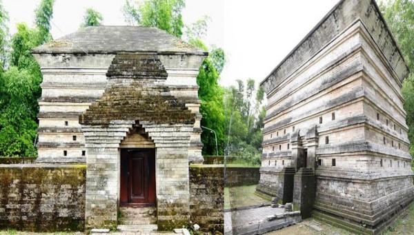 Makam Maimun binti Fatimah (Foto: Istimewa).