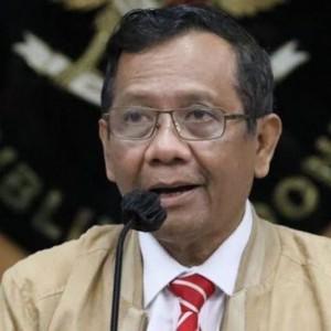 Kisruh Partai Demokrat, Menkopolhukam Mahfud Singgung Kisruh PKB saat Era SBY Jadi Presiden