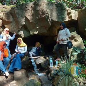 Menikmati Keindahan dan Keunikan Wisata Alam Goa Sodong Banyuwangi