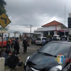 Update: Sebelum Meninggal di Coban Rais, Korban Sempat Mengeluh dan Tergeletak Lemas