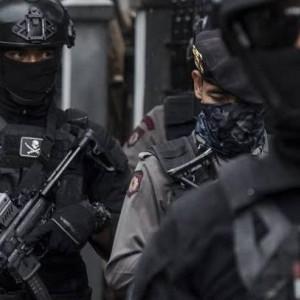 Beredar Info 4 Terduga Teroris Ditangkap di Kecamatan Dau
