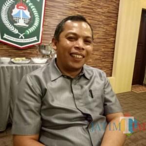 H. Anang Ahmad Syaifuddin Kembali Pimpin PKB Lumajang