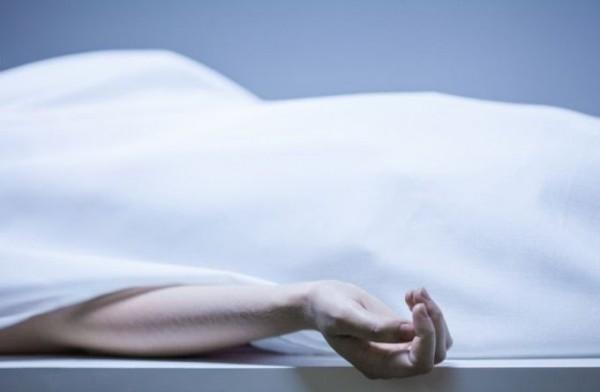 Ilustrasi jenazah yang diurus oleh malaikat (istimewa)