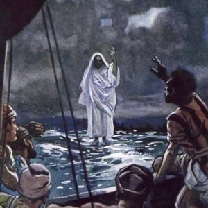Kisah Wali Allah yang Dibawakan Emas oleh Ikan Laut
