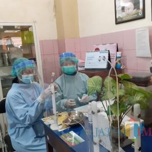 40 Ribu Lebih Penerima Prioritas di Kota Malang Sudah Divaksin, Lansia Tinggal Tunggu Giliran