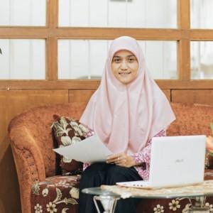 Membanggakan, Dosen Unikama Ini Dapat Dana Hibah Dikti hingga Publis Jurnal Internasional