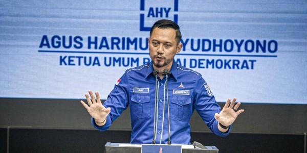 Agus Harimurti Yudhoyono (AHY) (Foto: Merdeka.com)
