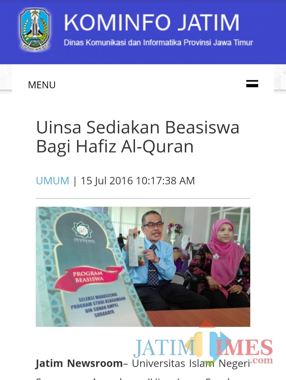 Berita Terkini Dunia Pendidikan | Indonesia Online