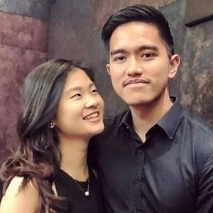 Kakak Felicia Tissue Angkat Bicara soal Kaesang, Ungkap Kondisi Sang Adik Usai Ditinggalkan