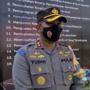 Viral Joged Dangdut Wali Kota Blitar, Polisi Turun Tangan