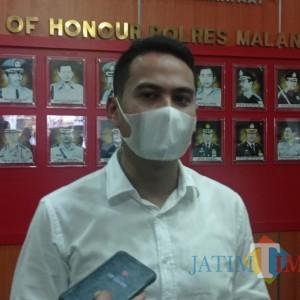Polres Malang Komitmen Tuntaskan Kasus Video Hoaks Gus Idris