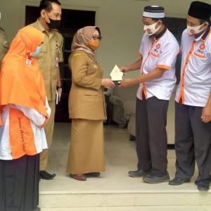 Jalin Sinergitas, PKS Temui Bupati Jombang