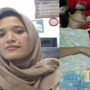 """Wanita Penjual Rujak """"Hilang"""" di Pasar Ngemplak, Ditemukan Kebingungan di Terminal Bungurasih"""
