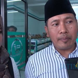 Homastas Hadir di Bangkalan, Owner: Silahkan Bagi yang Mau Berinvestasi