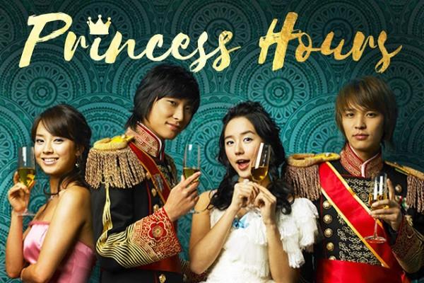 Princess Hours (Foto: Twitter)